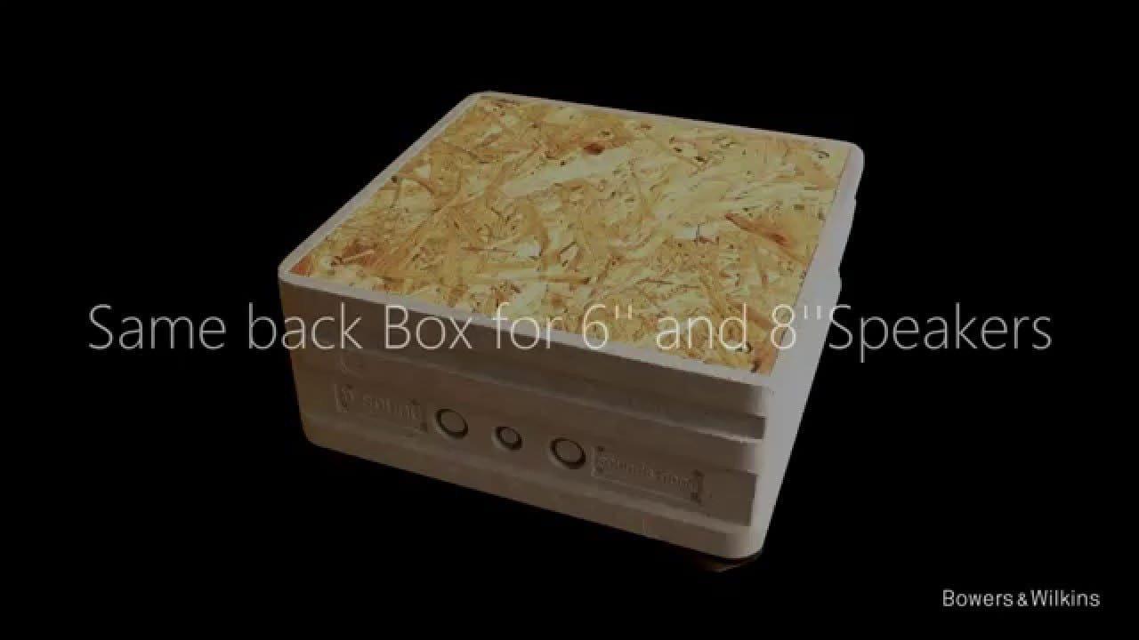 BB125C backbox