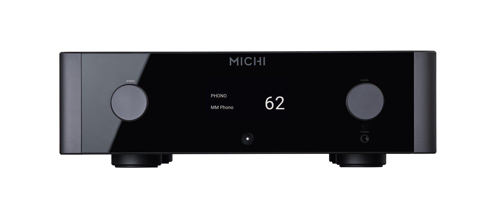 Michi P5