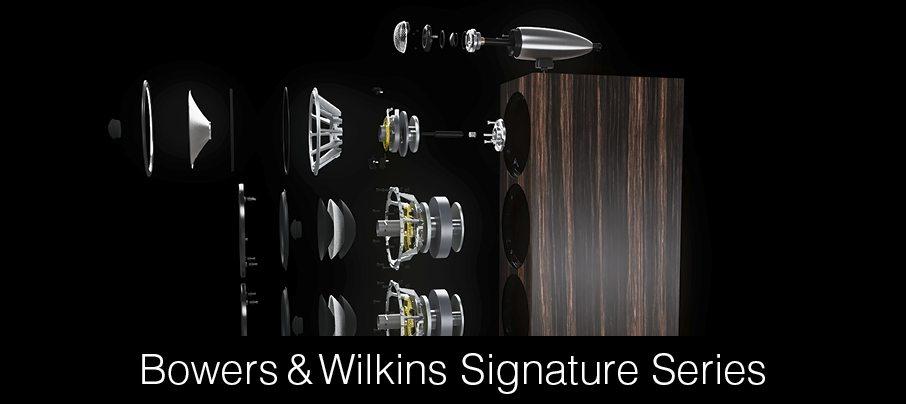 Bowers & Wilkins Signature Series