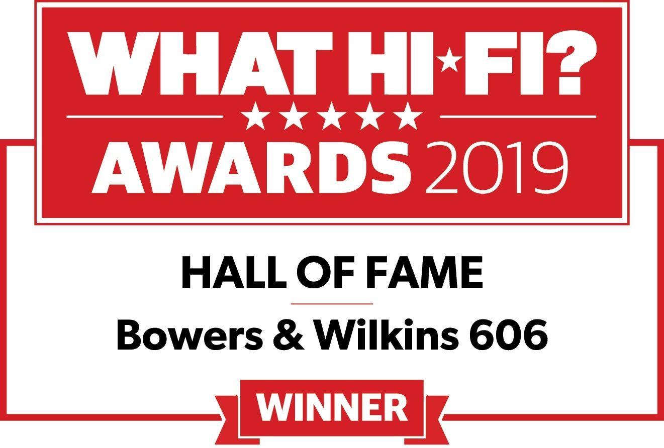 What Hi-fi Hall of fame